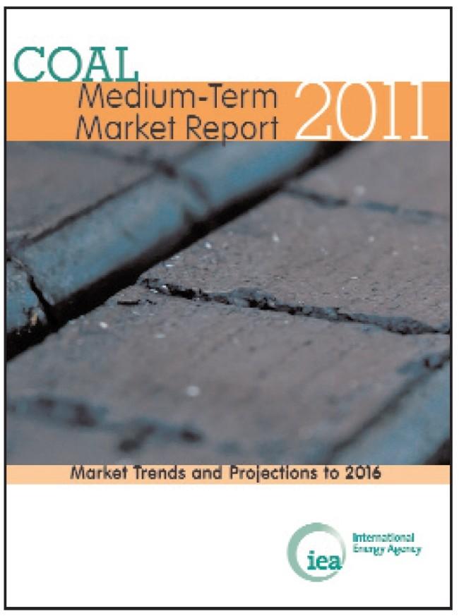 IEA-Kohlemarktbericht-2011