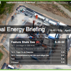 Global Energy Briefing Nr.85