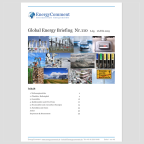 Global Energy Briefing