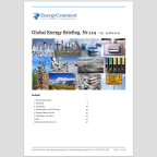 Global Energy Briefing Nr.114