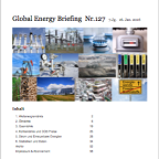 Global Energy Briefing Nr.127